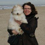 Paula met Joske