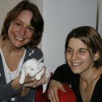Met Sylvie - Silvy